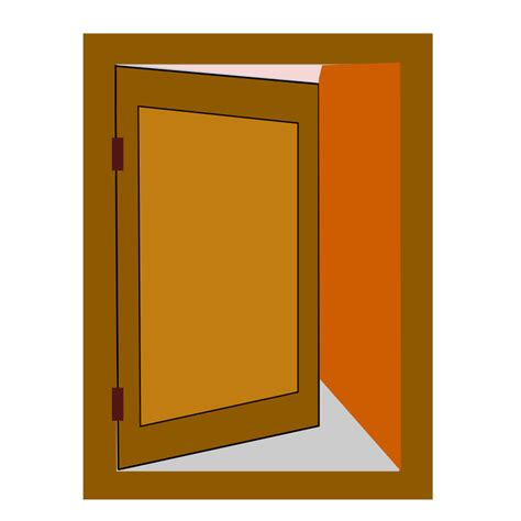 door clipart clipart netalloy door