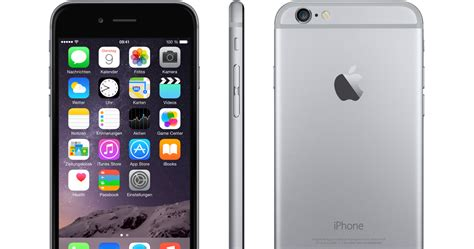 Hp Appel Iphone 6 harga dan spesifikasi handphone apple iphone 6 128gb