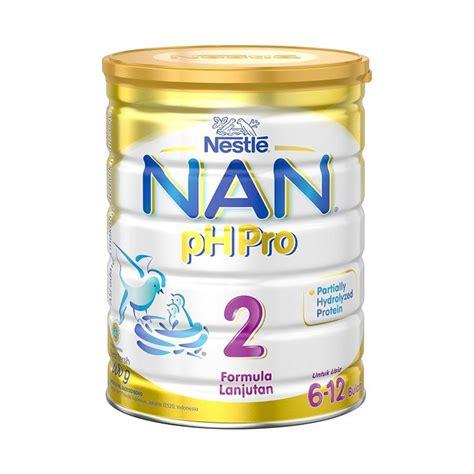 Bayi Nan Jual Nestle Nan Phpro 2 Formula 800 Gr