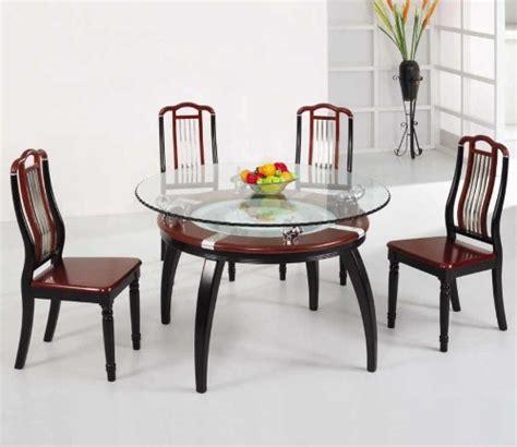 Meja Untuk Warung Makan Plastik 4 macam meja makan minimalis hadiah me