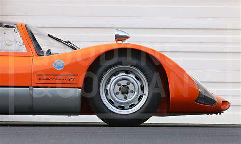 porsche 906 carrera 1966 porsche 906 carrera 6 race car 11 187 car revs daily com