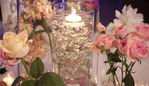 adornos de mesa para bodas con velas centros de mesa con ramitas y velas foro organizar una