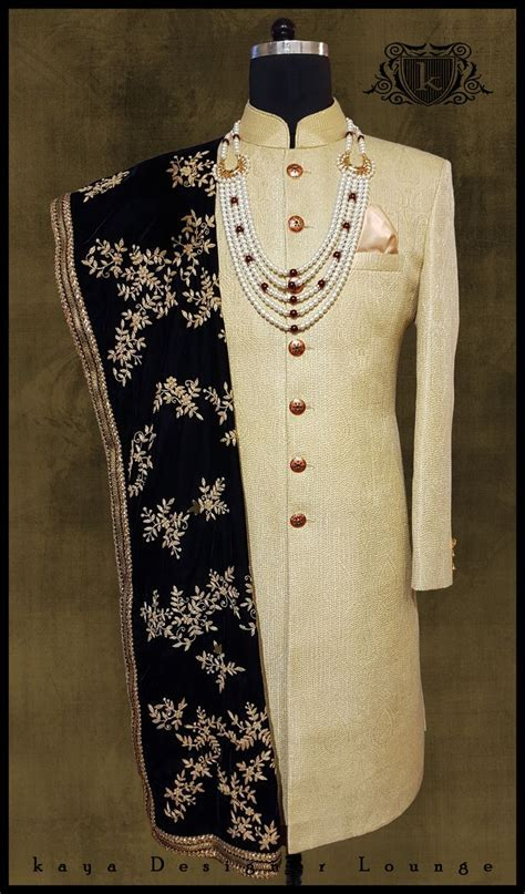 Best 25  Indian groom ideas on Pinterest   Sherwani