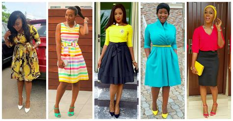 Superior Churches With Young Adults #4: Church-outfits-amillionstyles-africa.jpg