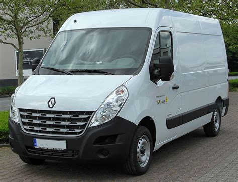 Renault Master by Renault Master