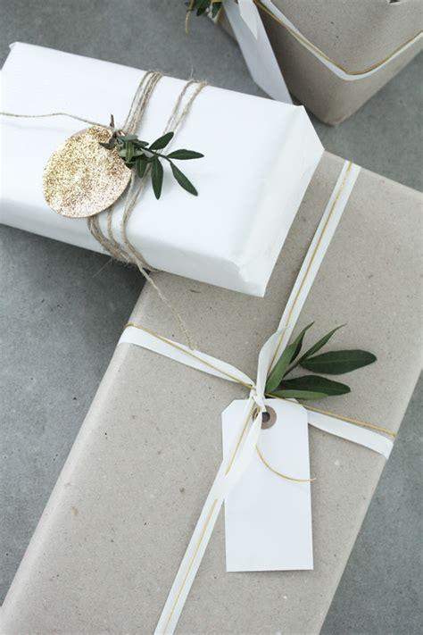 Murah Klein Brown Gold weihnachtsgeschenke verpacken ideen anleitungen und