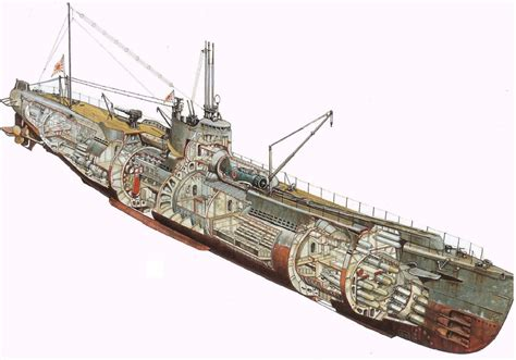 japanese aircraft carriers used in the attack of pearl i400 submarine