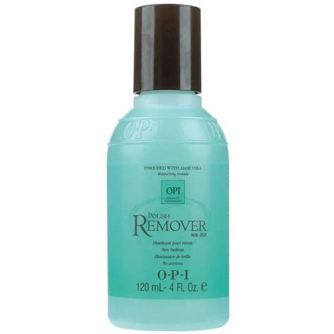 opi original remover enriched with aloe 120ml buy at ry