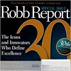 iron hearted robb report 我們的歷史 hearts on fire