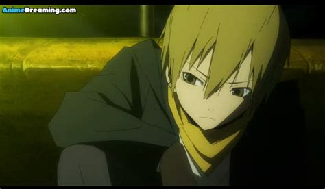 do you like kida before or during the yellow scarf poll