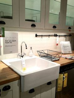 ikea kitchen tour sinks in love and love it in love love and god on pinterest