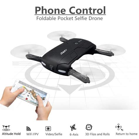 Drone Pocket aliexpress buy fpv wifi rc quadcopter foldable pocket selfie drones phone