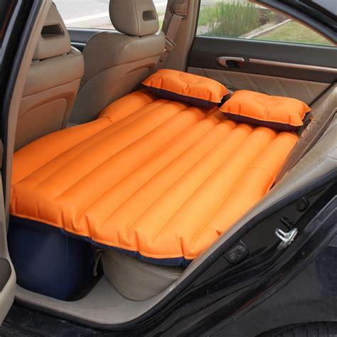 Kasur Di Mobil matras mobil murah aksesoris kasur tidur with 2 bantal