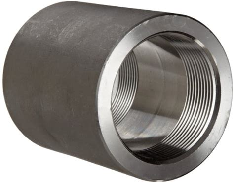 12 Inch Drat Npt Class 3000 304 304l forged stainless steel pipe fitting coupling class 3000 1 quot npt general general