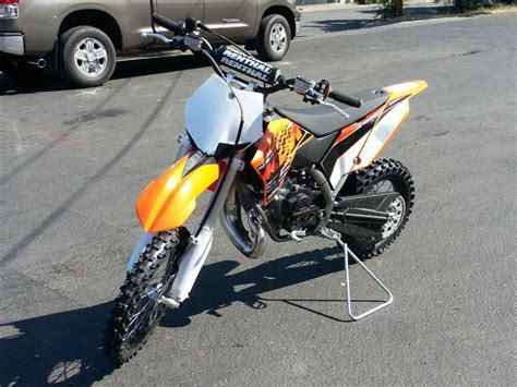Ktm Sx 65 For Sale 2014 Ktm 65 Sx Mini Pocket For Sale On 2040 Motos
