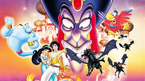 The Return Of by The Return Of Jafar 1994