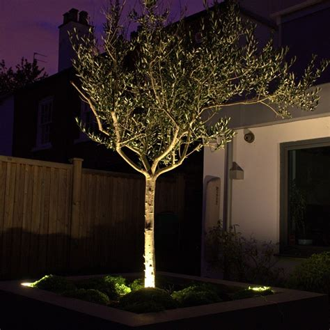landscaping lights led puck led landscape light dekor 174 lighting