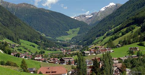 valle aurina appartamenti valle aurina in val pusteria hotel e appartamenti in