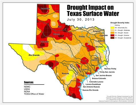 thematic map of texas energy and water are running out in texas but it s not late