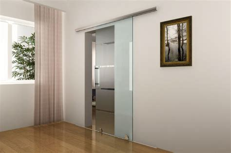 Interior Glass Barn Doors Modern Barn Door Hardware For Glass Door Modern Interior Doors Hong Kong By Ningbo