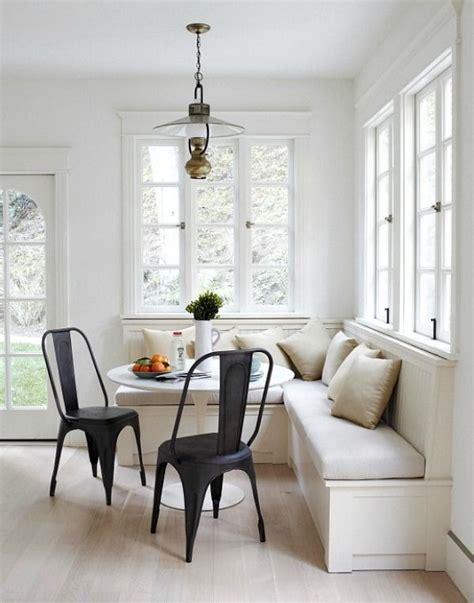 Kitchen Banquette Seating With Storage - bank in erker of uitbouw inspiratie amp tips 2017 interiorinsider nl