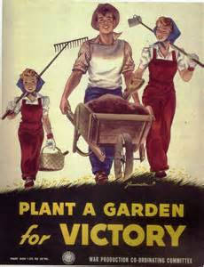 victory garden posters mr esperanza s classes