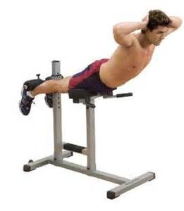 back extensions machine back extension machine