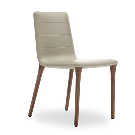 pit chairs pit soft touch design chair by tonon made of wood and
