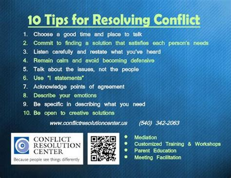 10 Best Resolution Ideas For 2008 by Quotes About Resolving Conflict Quotesgram