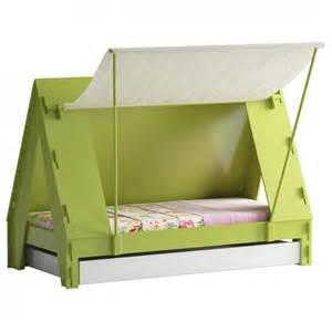 lit tente enfant avec ou sans tiroir lit mathy by bols