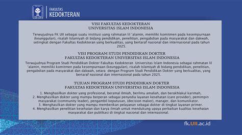 email uii download faculty of medicine universitas islam indonesia
