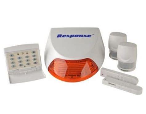 honeywell wireless alarm system sl2 home security intruder