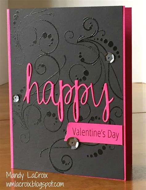 Happy Valentines Day Yumsugar To Die For by 25 Unique Handmade Valentines Cards Ideas On