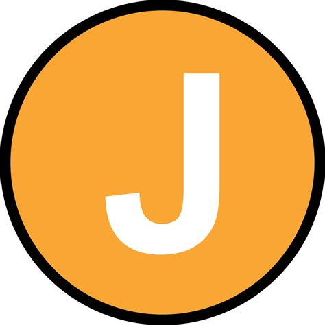 j a file j church logo svg wikimedia commons