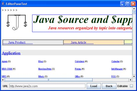 swing programs in java swing programs in java with source code 28 images
