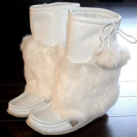 Handmade Mukluks Canada - 16 best images about mukluks on warm black