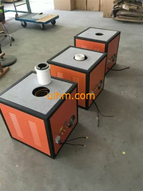 induction heater for melting gold induction gold melting furnace united induction heating machine limited of china