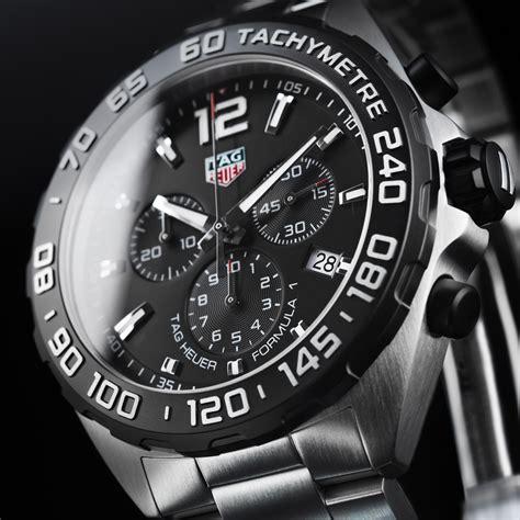 Tag Heuer Formula 1 Caz1011 Ba0842 tag heuer formula 1 chronograph 43 mm caz1010 ba0842