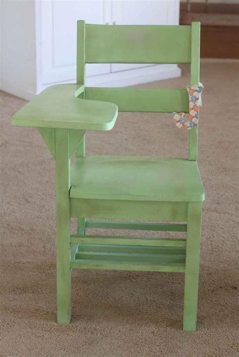 Craigslist Desk Chair by 10 Best Ideas About Painted School Desks On