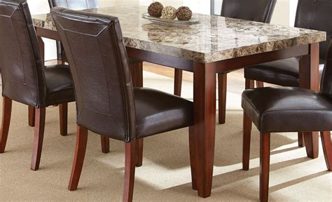 rectangular marble dining table agave marble top rectangular dining table riviera rectangular