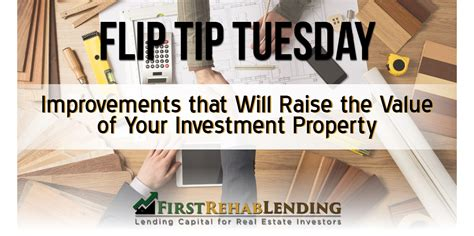 flip tip tuesday frl investors