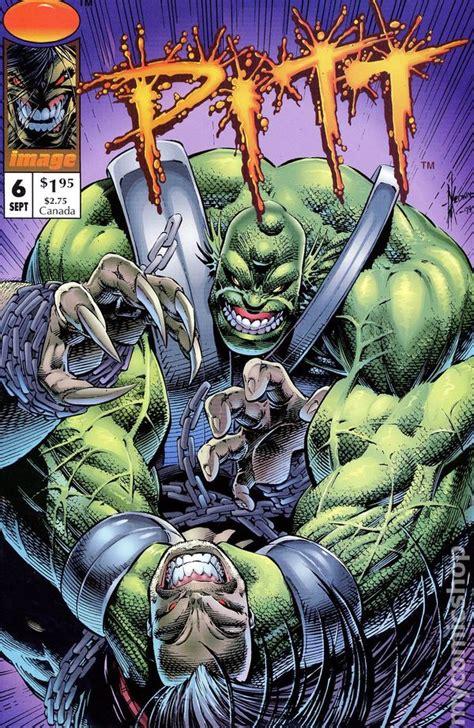 pitt  imagefull bleed comic books
