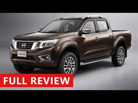 nissan navara interior manual 2017 nissan np300 navara interior exterior review
