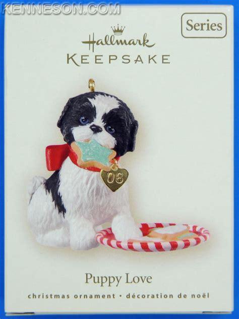 puppy series hallmark puppy series shop collectibles daily