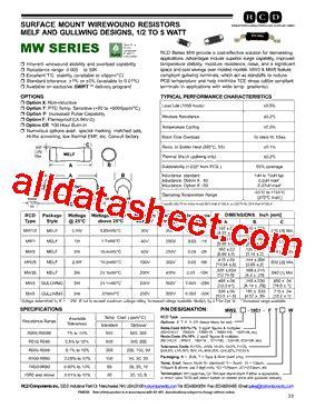 all resistors datasheet all resistors datasheet 28 images fr1 4w datasheet pdf abco electronics co ltd pcf1c データシート