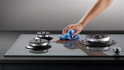 pulire piano cottura vetroceramica piani cottura vetroceramica a gas piani cucina