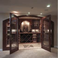 Wine Cellars In Homes - 50 wine cooler ideas for any style and space