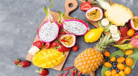 buah buahan   mencegah dehidrasi  berpuasa