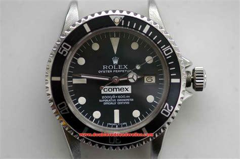 Jam Tangan Replika Rolex Sea Dweller 4000 Ss 116600 Mirror Copy 1 1 rolex sea dweller swiss t 25