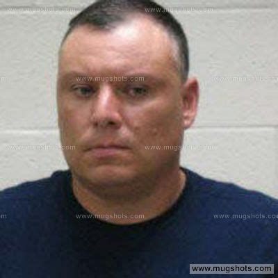 White County Arkansas Arrest Records Dale Sain Mugshot Dale Sain Arrest White